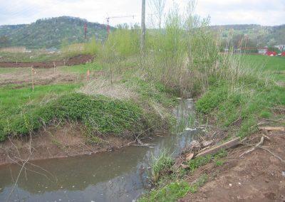 Gewässerplanung